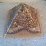 piramidi orgonite Cheope