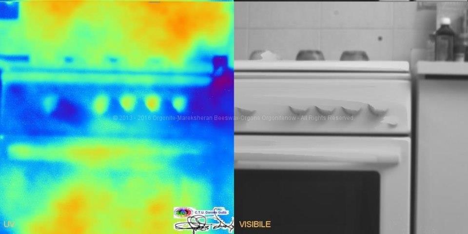 energia orgonica visibile alle foto, ma dal vivo ?