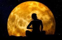 ORGONITE NATURALE LIVELLO 1 : MEDITAZIONE